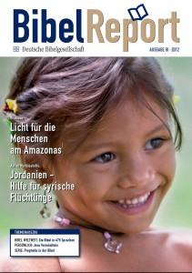 Zeitschrift Bibelreport