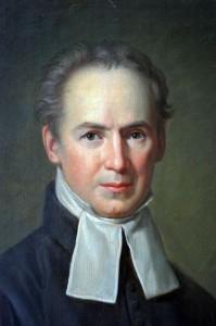Karl Friedrich Adolf Steinkopf