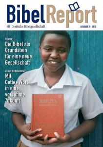 Titel Bibelreport 4/2012