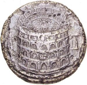 Colosseum Sestertius