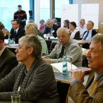 Vollversammlung der Bibelgesellschaft in Kassel (Foto: DBG)
