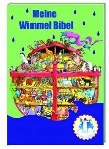 Wimmel-Bibel