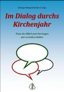 Im Dialog durchs Kirchenjahr
