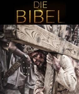 """TV-Serie """"Die Bibel"""""""