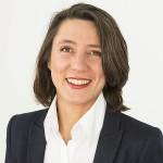 Ellen Ueberschär (Foto: DBG)