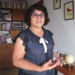 Mayra Ugalde Herrera