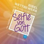 Selfie von Gott