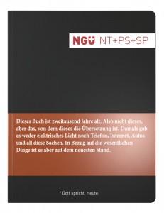 Miniformat der NGÜ