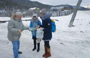 Bibelverbreitung in Sibirien