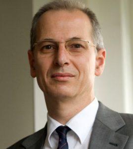 Prof. Dr. Reinhard Gregor Kratz