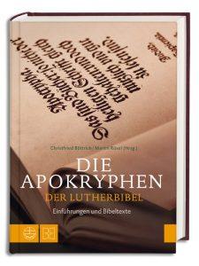 Die Apokryphen der Lutherbibel 2017