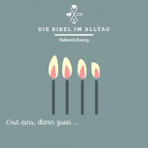 Bibel im Alltag