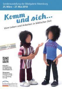 """""""Komm und sieh ..."""""""