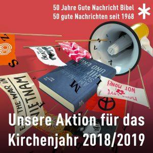 Online-Aktion