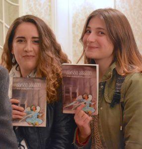 Das Neue Testament in modernem Georgisch
