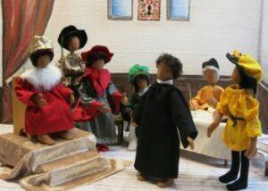 Luther-Story (Foto: Bibelgalerie Meersburg)
