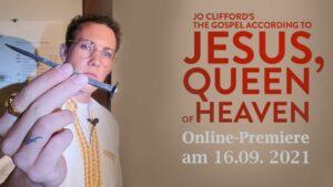 Jesus, Queen of Heaven (Foto: Bibelhaus Erlebnis Museum)